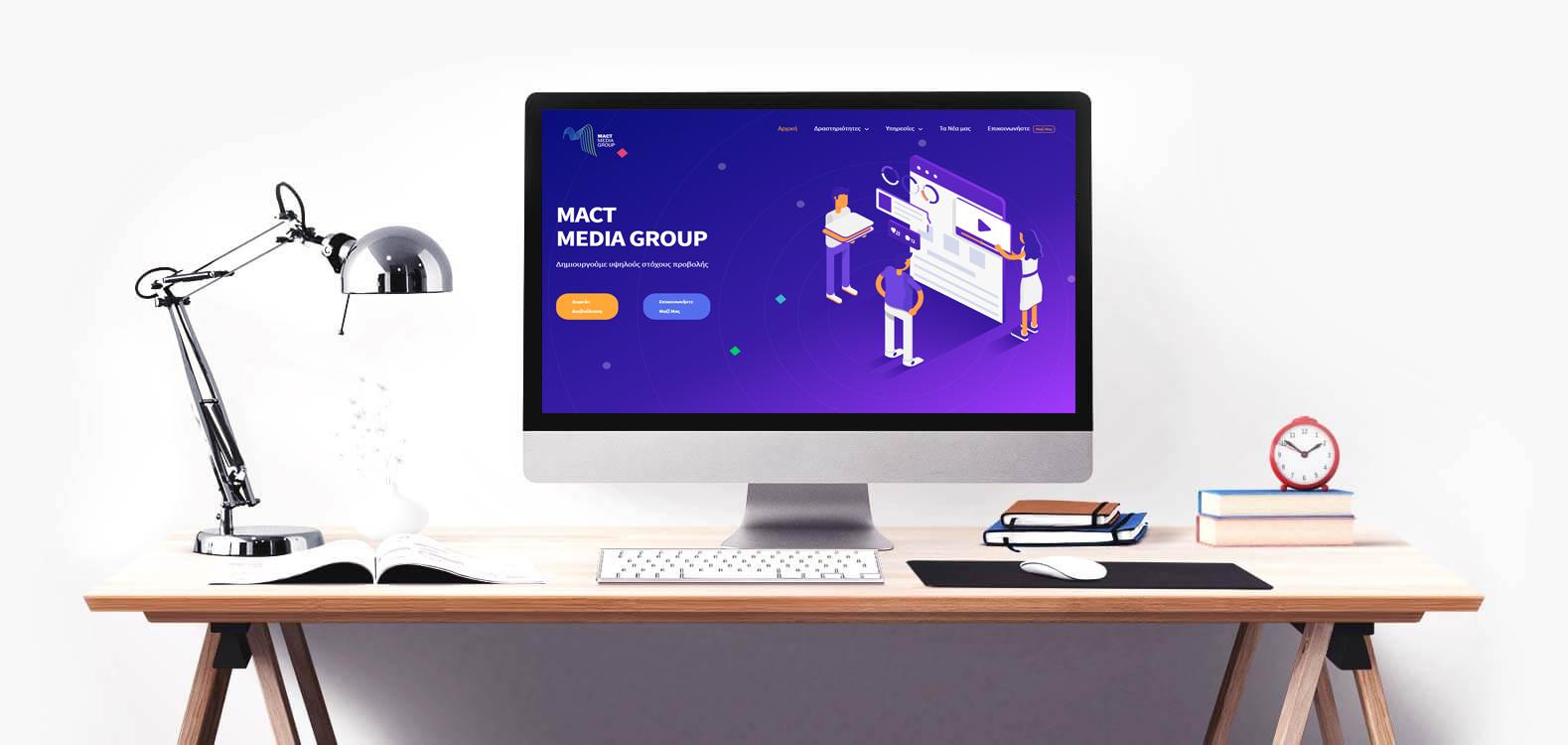 MACT Media Group